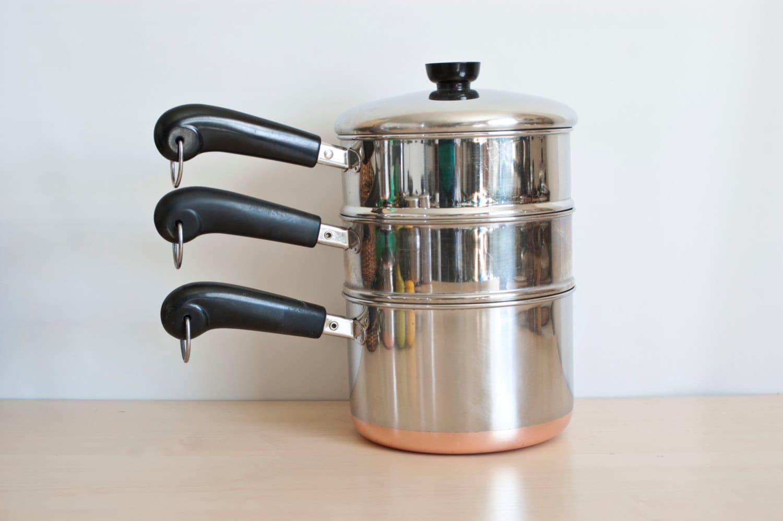Hold For Alex Until Oct 22 Revere Ware Cookware Set 3 Quart