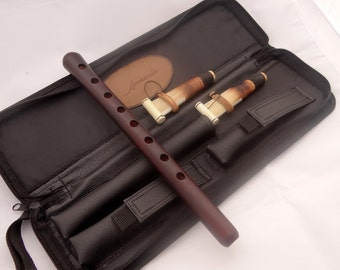 Armenian Duduk Armenia Made Professional Musical Instrument, Leather Case, Double Reeds, Armenian Music Art, Armenian Gift, Best Gift Idea