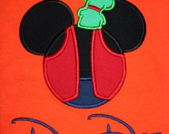 Adult Disney Silly Dog Shirt