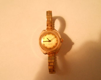 ladies timex  electric watch