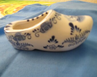 Dutch Clog