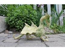 "DC135 - Jewel Dragon Craft Pattern by ""Jennifer Carson, The Dragon Charmer"""