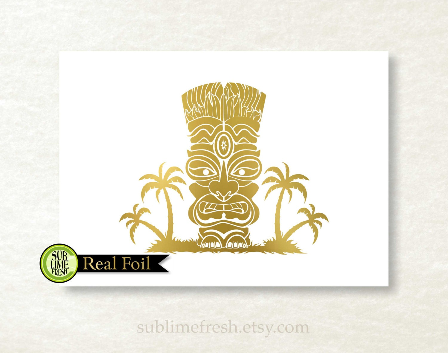 Polynesian Wall Art - Elitflat