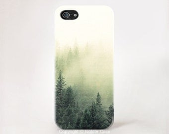 iPhone 6 case - Forest wood iphone 6 case , iphone 5s case , forest iPhone cover
