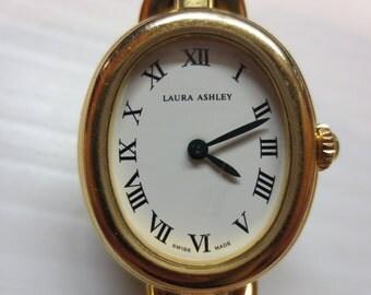 Laura Ashley Swiss Made Wrist Watch
