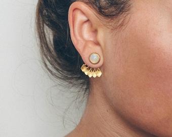 Eros Earring