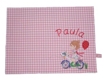 Personalized placemats for children (P01)