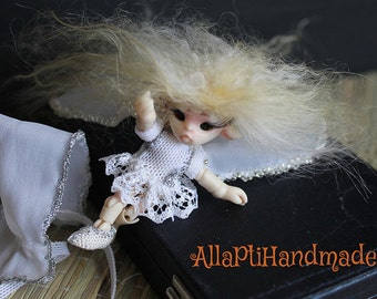 Fairy outfit for micro bjd
