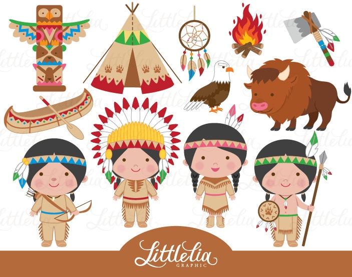 Clip Art Indian Clip Art indian clipart etsy native america cowboy 15029