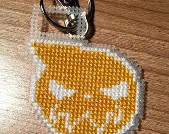 Soul Eater Cross Stitch