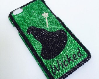 Bling iPhone 6 wicked case