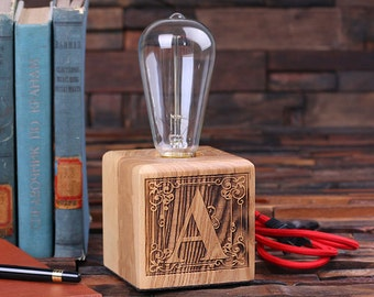 Edison Lamp Award™ – Personalized Awards, Plaques, Trophies, Trophy, Employee, Corporate Recognition