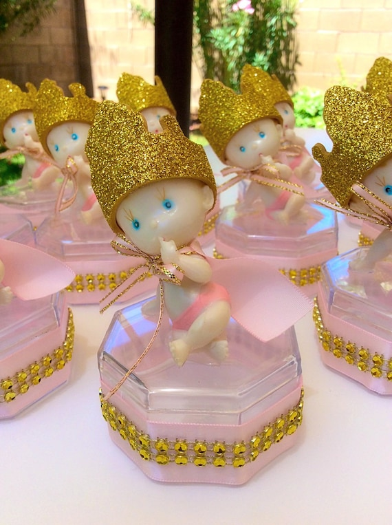 12 princess baby shower favors little princess baby shower little
