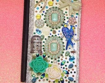 Bling wallet,business card holder