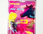 Hotline Miami Bootleg Figure Collection - Tony Art Toy