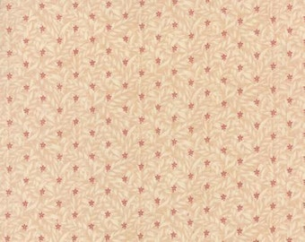Country Orchard by Blackbird Designs - Ground Cover Blush - 1/2yd