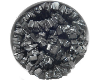 50 Obsidian Chips