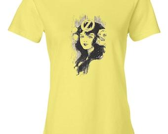 Ozma of Oz T-shirt