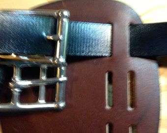 accessories:  buckle guards for short X girths