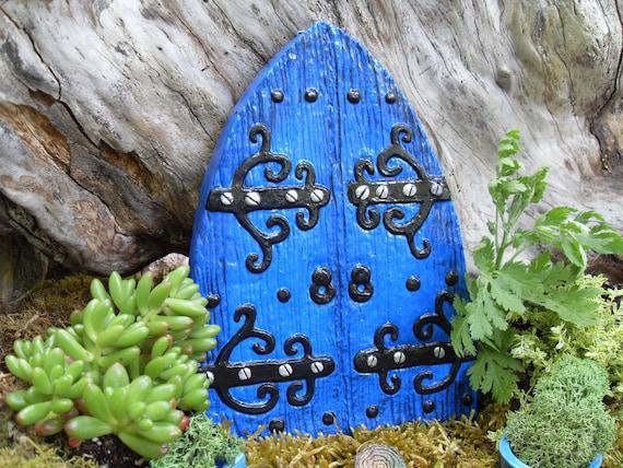 Gnome Garden: Fairy Door SetFairy Garden KitGnome By LaurelsFairyDoors