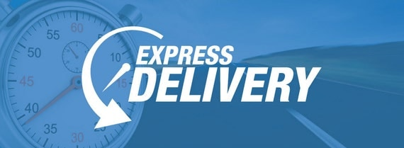 Express Delivery Upgrade,Fast mail, Priority Mail, International Express