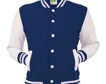 Varsity jacket | Etsy