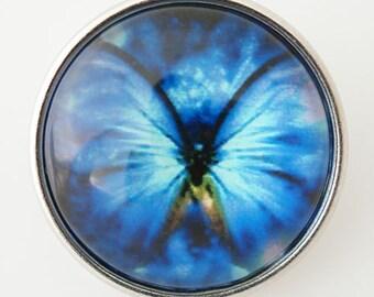 KB2924-N Art Glass Print Chunk