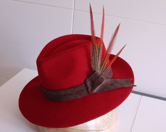 "Fedora hat ""Altea"""