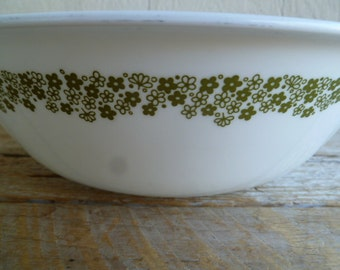 Corelle Spring Blossom Extra Large Serving Bowl