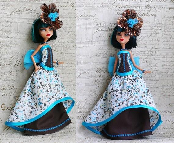 Monster High Puppen Kleidung Selber Machen gallery - zalaces ...