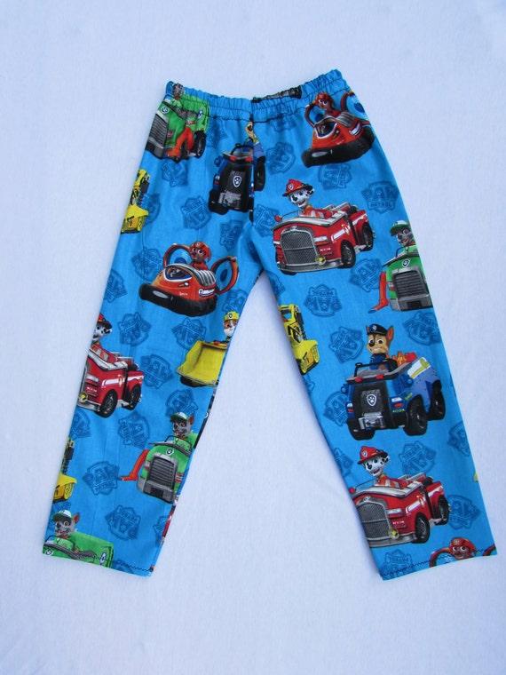 Paw Patrol pajama cotton pants