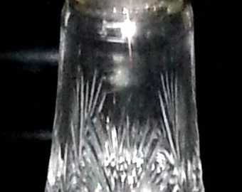 Waterford Sugar Shaker
