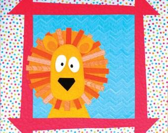 Bj Designs Amp Patterns Cactus Mesa Applique By
