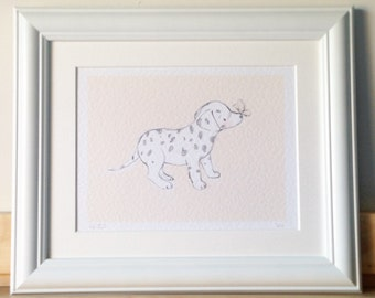 Puppy collection - Dalmatian
