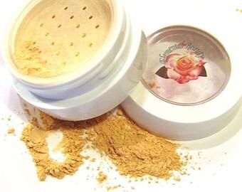 Elemental Beauty Flawless Mineral Foundation 8g