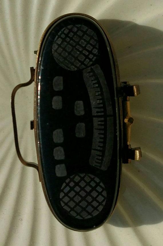Радиопилюля фото