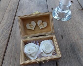 Ring box Yes, YES - ring ring box/box/wedding/Bridal