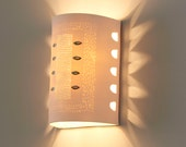 Wall lighting. Wall sconce. Lighting sconce. Living room lights. Wall mount light. Wall fixture. Made to order