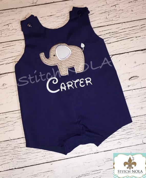 Elephant Shortall