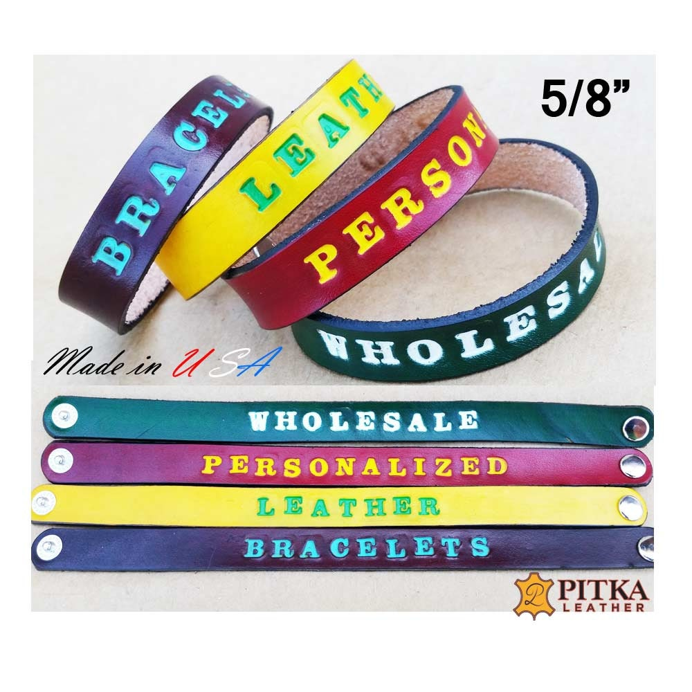 Custom Wridtbands Wholesale Wristbands Buy Wristbands in a