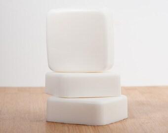Men's Tea Tree Lavender Anti Fungal Aromatherapy Soap, Tea Tree Soap, Shea Butter Soap, Bar Soap, Anti Fungal Soap