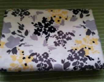 Flannel Recieving Blankets (1yrd)