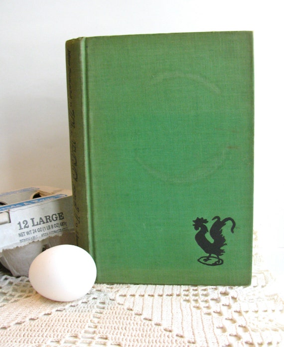 Sale the egg and i book 1945 betty macdonald by lydiaspostvintage