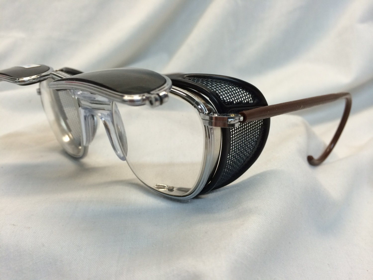 Cable Frame Glasses