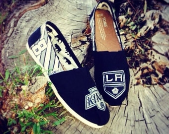 LA KINGS TOMS (womens)