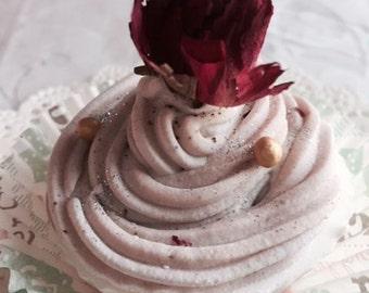 Handmade Organic Soap - Cupcake