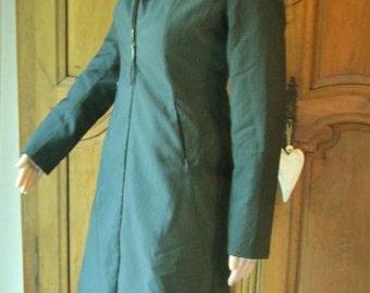 designer Dorothée coat Y-dress?