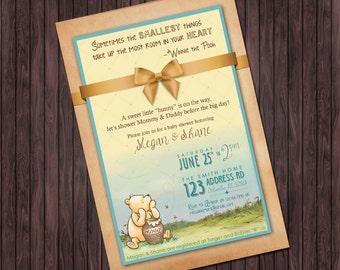 il_340x270.789474829_l0h6 classic winnie the pooh baby shower invitation printable,Vintage Winnie The Pooh Invitations