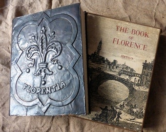 The book of Florence