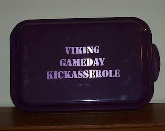 Gameday Kickasserole - 9x13 Person